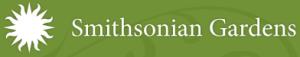 Smithsonian Gardens Logo