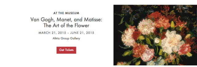 The Art of the Flower Home Page