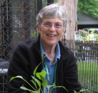 Judy Funderburk