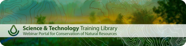 USDA Science & Technology Training Library Logo