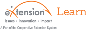 extension Learn Logo