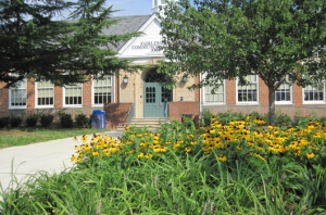 Fairlington Community Center