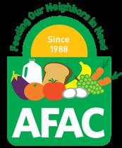 Arlington Food Assistance Center (AFAC) Logo