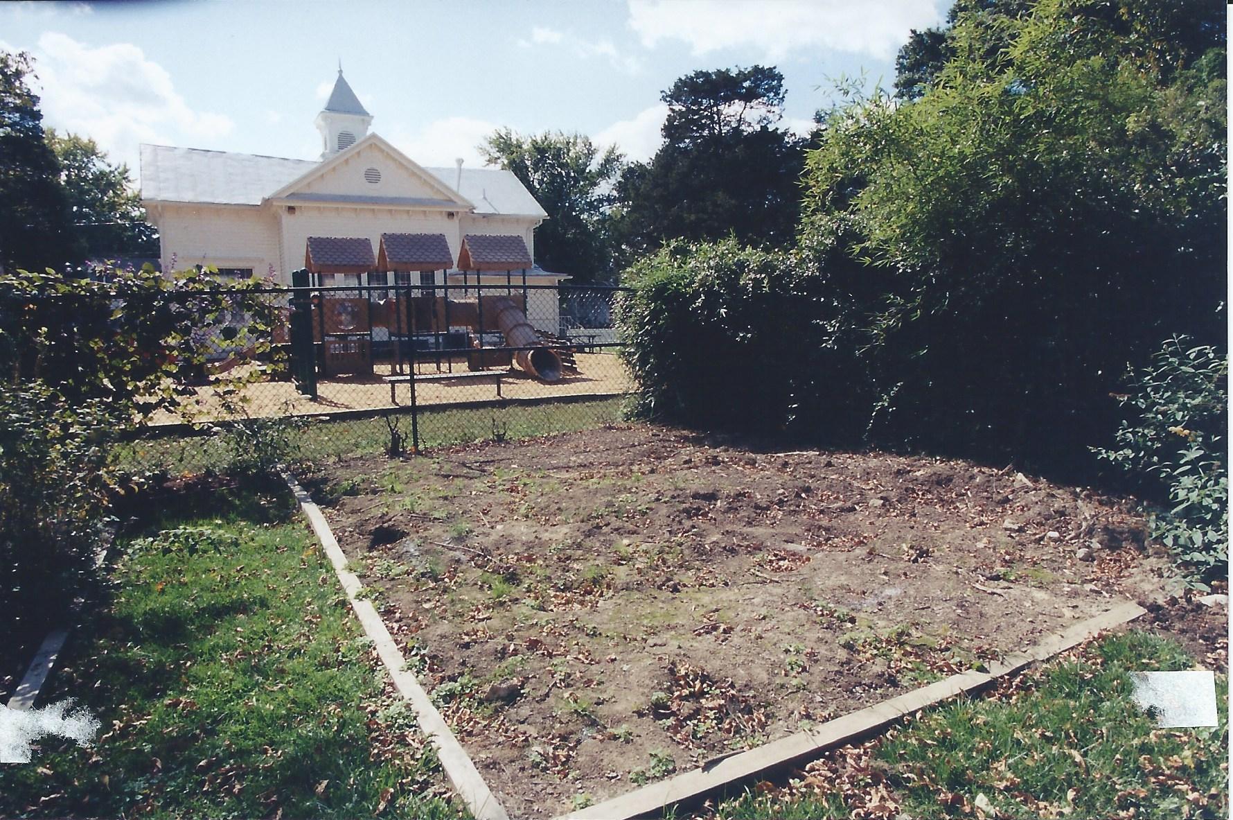 Quarry Shade Garden At Bon Air Park: Season Of Change For Judy Funderburk