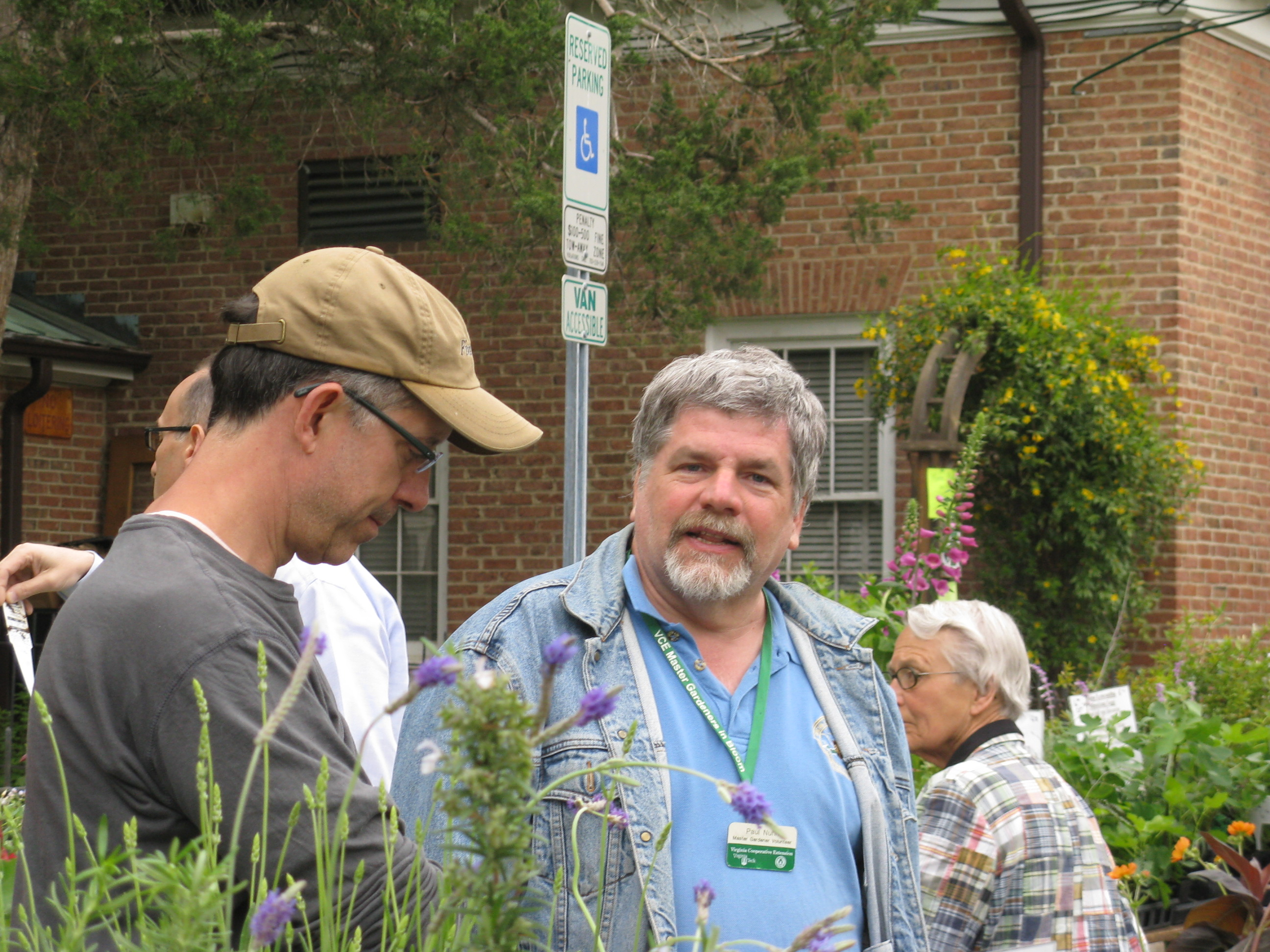 Lessons from the Garden | Master Gardeners of Northern Virginia