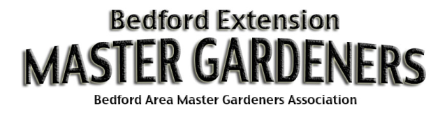 Bedford Extension Master Gardeners