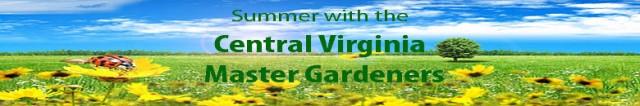 Central Virginia Master Gardeners
