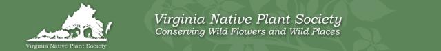 Virginia Native Plant Society