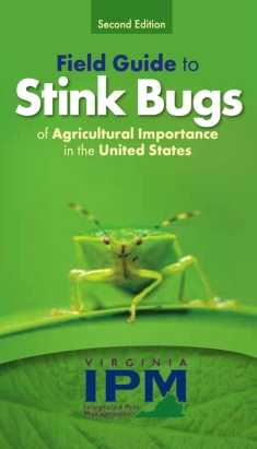 Field Guide To Stink Bugs of Agricultural Importance in the United States