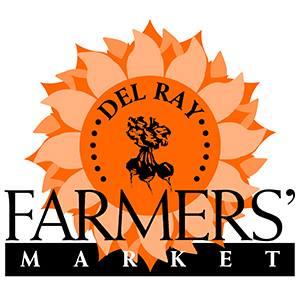 Del Ray Farmers' Market Logo