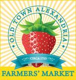 Old Town Alexandria Farmers' Market Logo