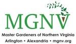 Master Gardeners of Northern Virginia Arlington • Alexandria • mgnv.org