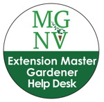 MGNV - Extension Master Gardener Help Desk