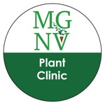 MGNV - Plant Clinic logo