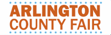 Arlington County Fair Logo 2019
