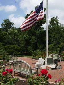 Bon Air Memorial Garden